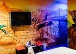 Pesan Kamar Studio Deluks, 1 Tempat Tidur Queen di Love is Resort