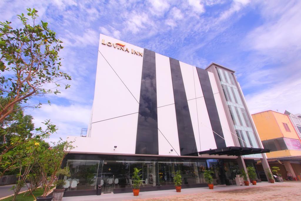 Lovina Inn Batam Centre, Batam