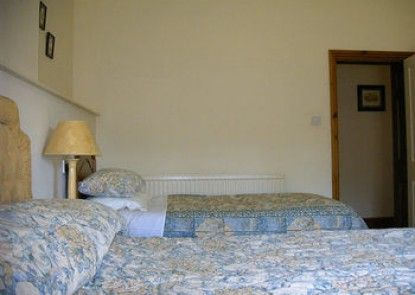 Lower Stock Farm Bed and Breakfast