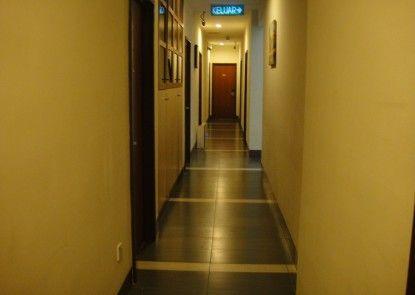 LSN Hotel Taman Connaught