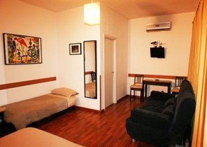 LT Rooms