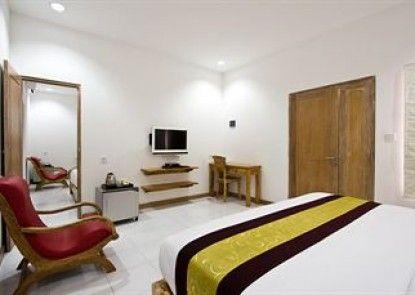 Lubdhaka Canggu Residence