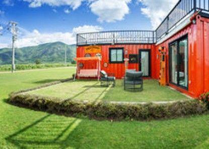 Lucerne Resort Khao Yai