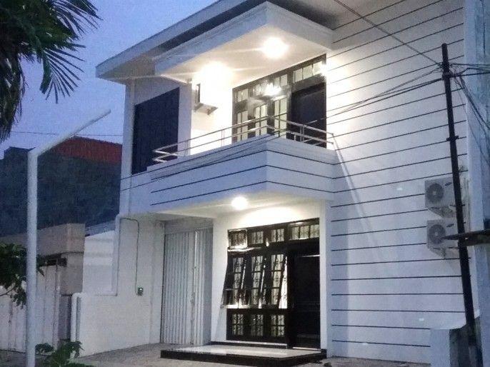 Mess Inn Semarang, Semarang