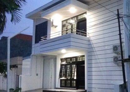 Mess Inn Semarang Eksterior