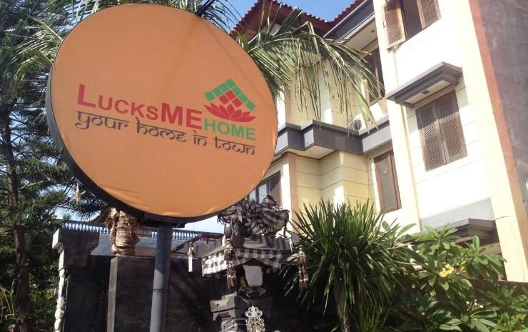 LucksMe Home, Denpasar