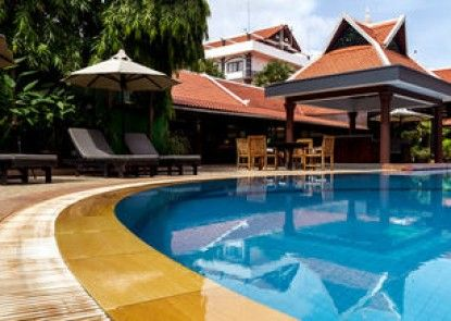 Lucky Angkor Hotel & Spa