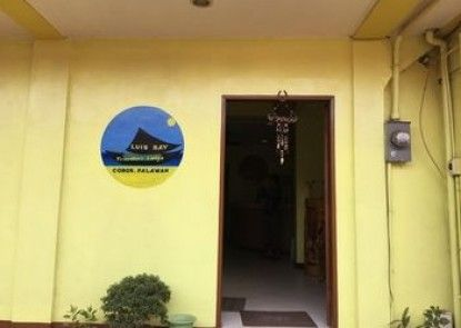 Luis Bay Lodge