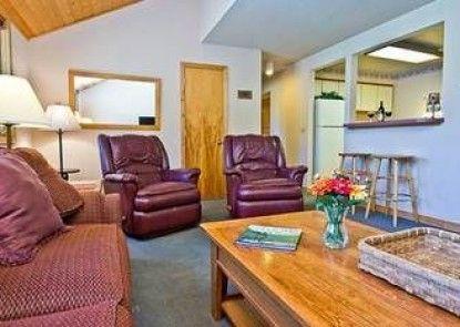 Lulu City Condominiums by Telluride Alpine Lodging
