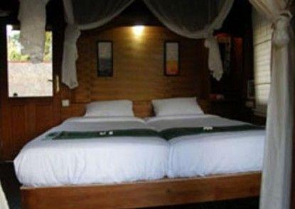 Lumbung Bali Huts Kamar Tamu