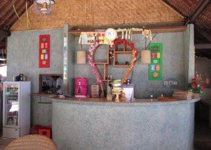 Lumbung Bali Huts Bar