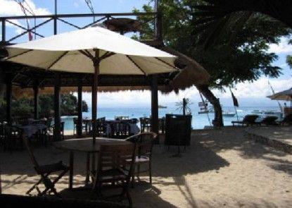 Lumbung Bali Huts Eksterior