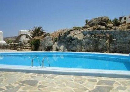 Lumiere Villa Mykonos