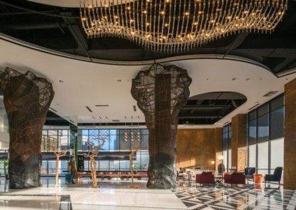 Luminor Hotel Pecenongan Jakarta Penerima Tamu