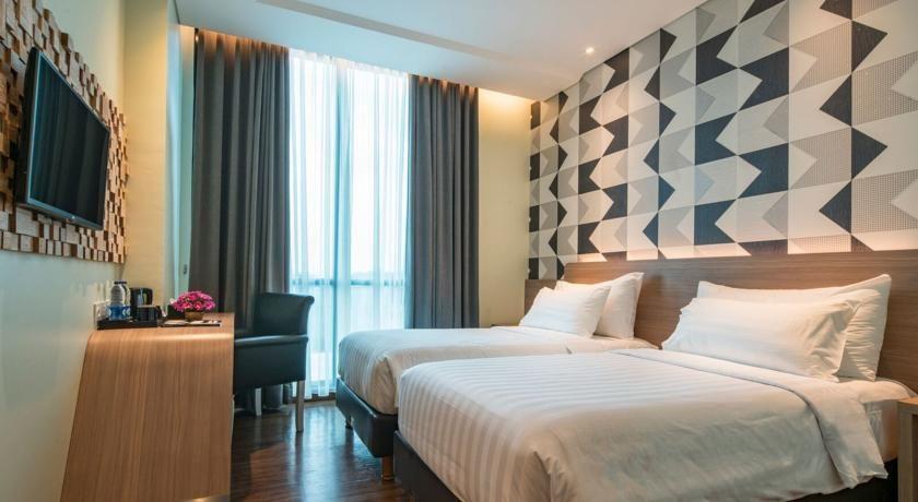 Luminor Hotel Pecenongan Jakarta, Jakarta Pusat
