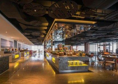 Luminor Hotel Pecenongan Jakarta Rumah Makan