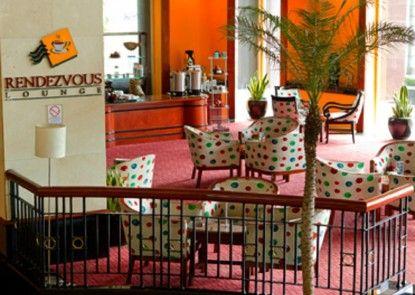 Lumire Hotel & Convention Center Lounge