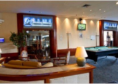 Lumire Hotel & Convention Center Lounge Eksekutif