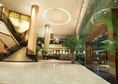 Lumire Hotel & Convention Center Lobby