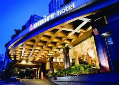 Lumire Hotel & Convention Center Eksterior