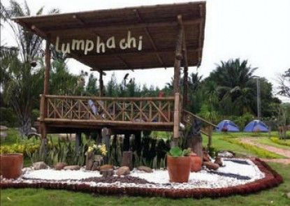 Lumphachi Lakehill Resort