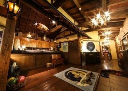 Luna Observatory Auberge Mori No Atelier
