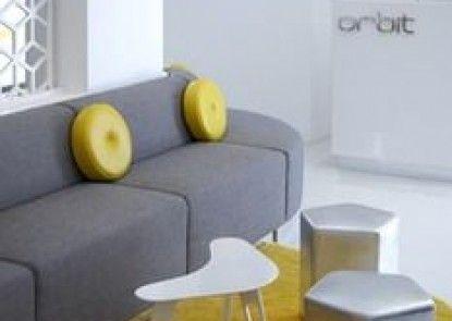 Luna2 Studiotel Teras