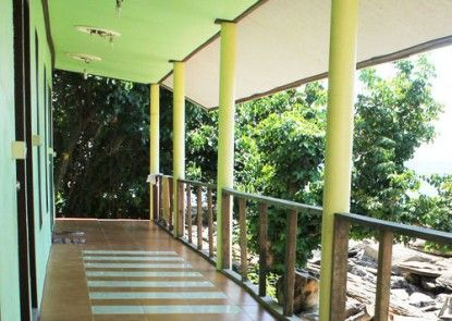 Lungearn Guesthouse
