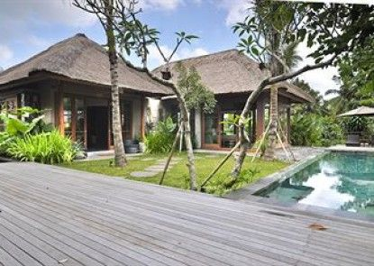 Luwak Ubud Villas Teras