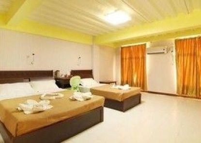 Luxer Deluxe Hotel