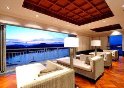 Luxury Ocean View Pool Villa by Amatara