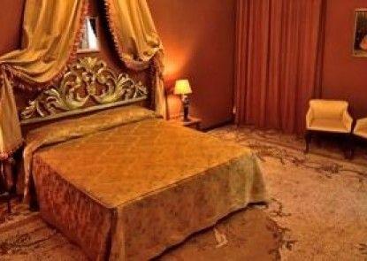 Luxury Palace Ormesini