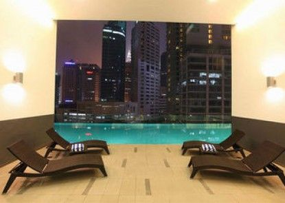Luxury Apartment Bukit Bintang