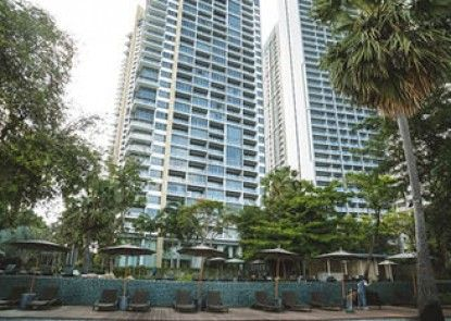 Luxury Apartments NorthPoint by GrandisVillas