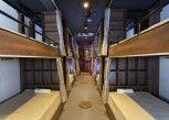 Pesan Kamar Asrama Umum, Asrama Campuran (12 Beds) di Luxury Backpackers