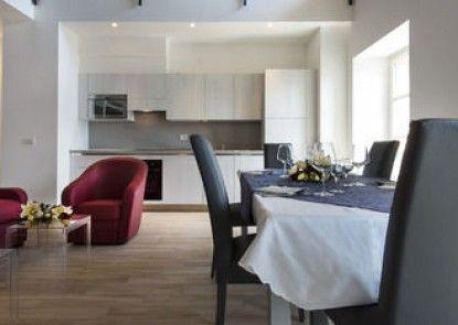 Luxury Britannia Apartments