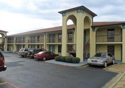 Luxury Inn and Suites