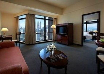 Luxury Service Suites at Times Square