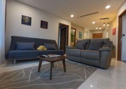 Luxury Suites at Vortex KLCC