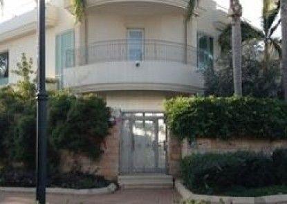 Luxury Villa in Herzeliya Pituach