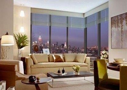 Luxy Suites Grand