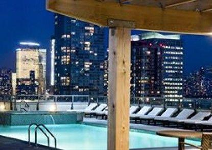 Luxy Suites Washington