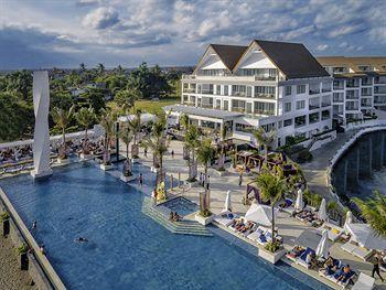 Lv8 Resort Hotel,Kuta Utara