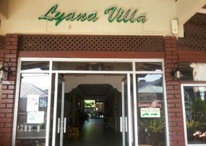 Lyana Villa Chalet
