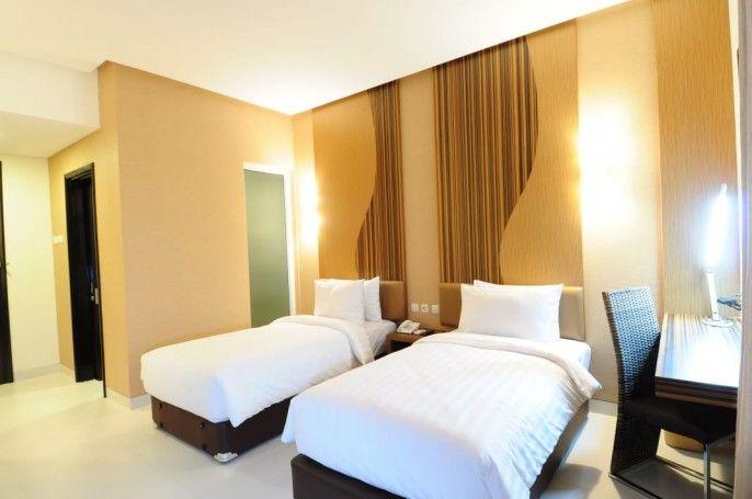 Lynt Hotel Jakarta by Lariz, Central Jakarta