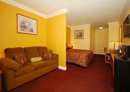 M Star Inn and Suites Blythe