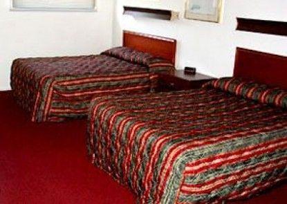 M53 Motel Teras