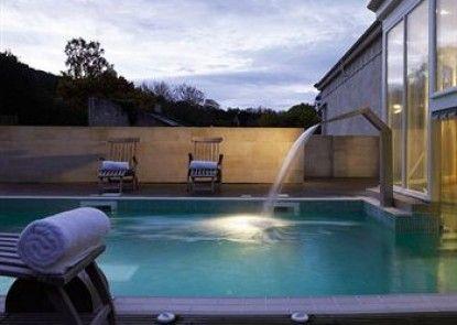 Macdonald Bath Spa Teras