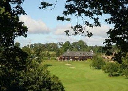 Macdonald Portal Hotel, Golf and Spa