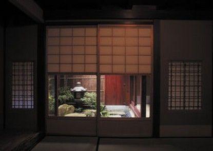 Machiya Kanazawa Kikunoya